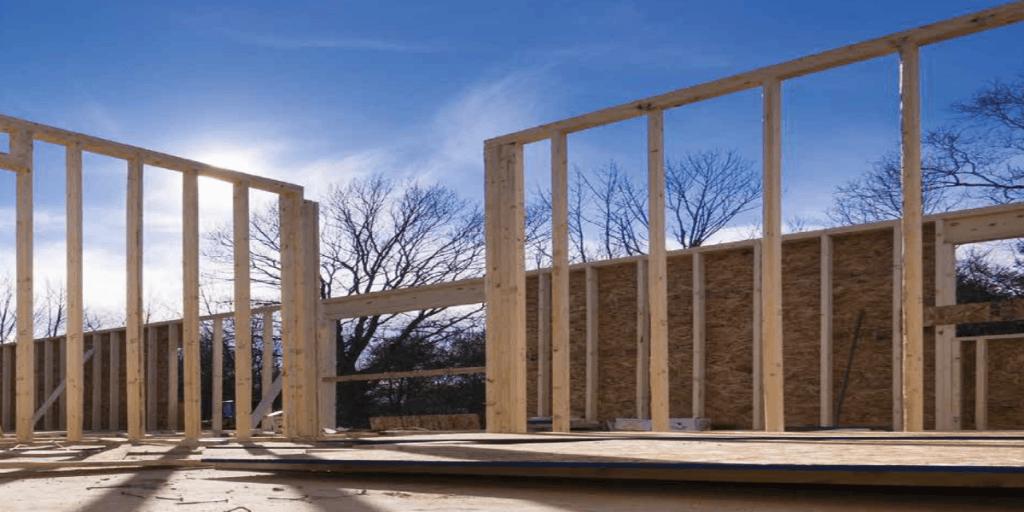 Sopraelevazioni in legno perch il sistema migliore - Sistema allarme casa migliore ...