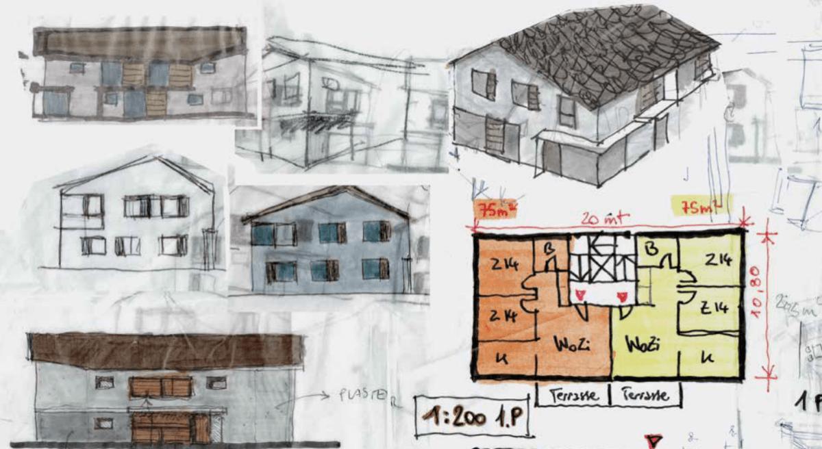 progettazione l 39 importanza di sapere disegnare l 39 architettura