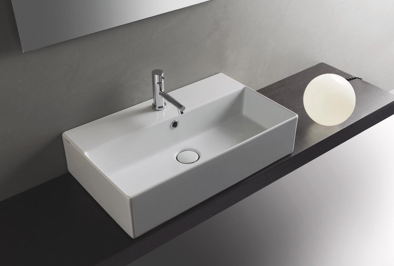 Salone del mobile anteprima novità per l ambiente bagno