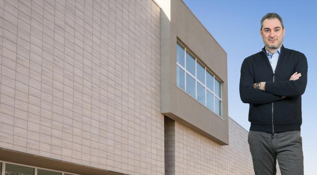 Isolamento termoventilato degli edifici con Isotec: intervista a Simone Pruneri di Brianza Plastica