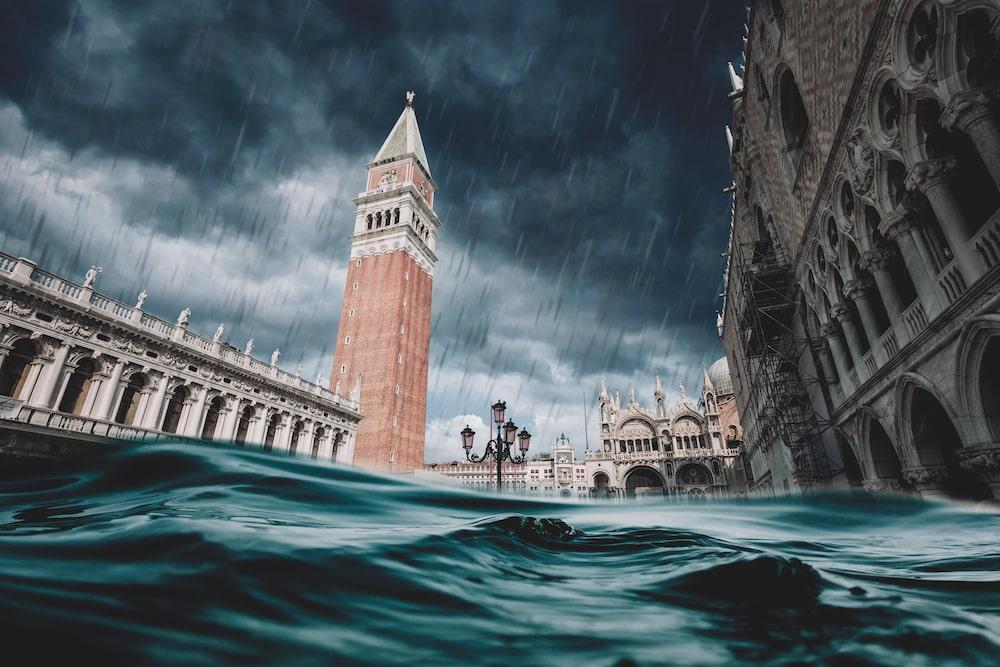 Dissesto idrogeologico in Italia: perché drenare è meglio di ricostruire