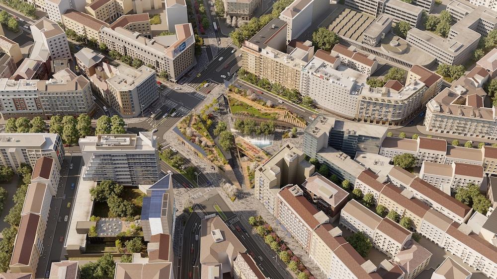 Ceetrus Nhood vince il bando per la riqualificazione urbana di Piazzale Loreto a Milano