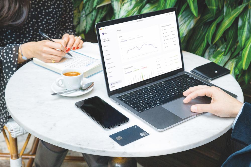 Con Qonto più facile gestire gli scontrini digitali per Pmi e professionisti