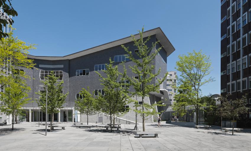 I progetti del nuovo Campus del Polimi