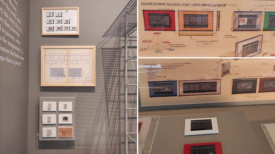 I prodotti Compasso d'Oro di Ave nella collezione permanente dell'ADI Design Museum