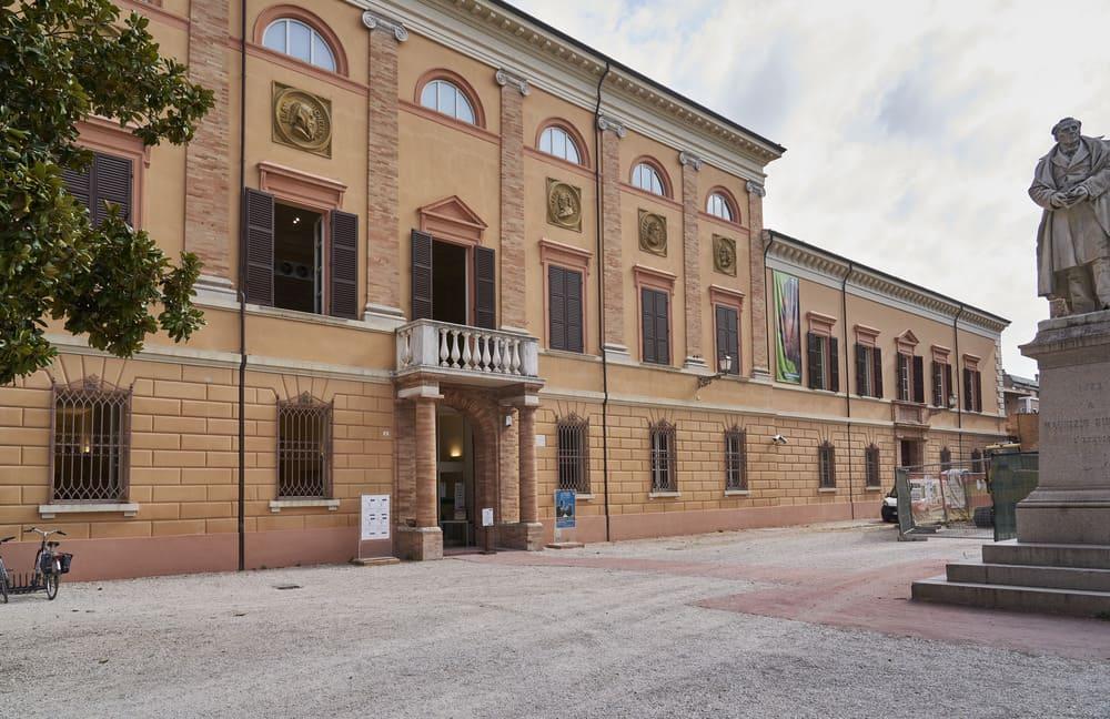 Ristrutturazione della Biblioteca Malatestiana  di Cesena